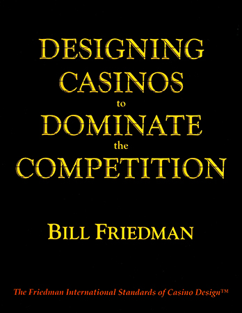 Bill Friedman author
